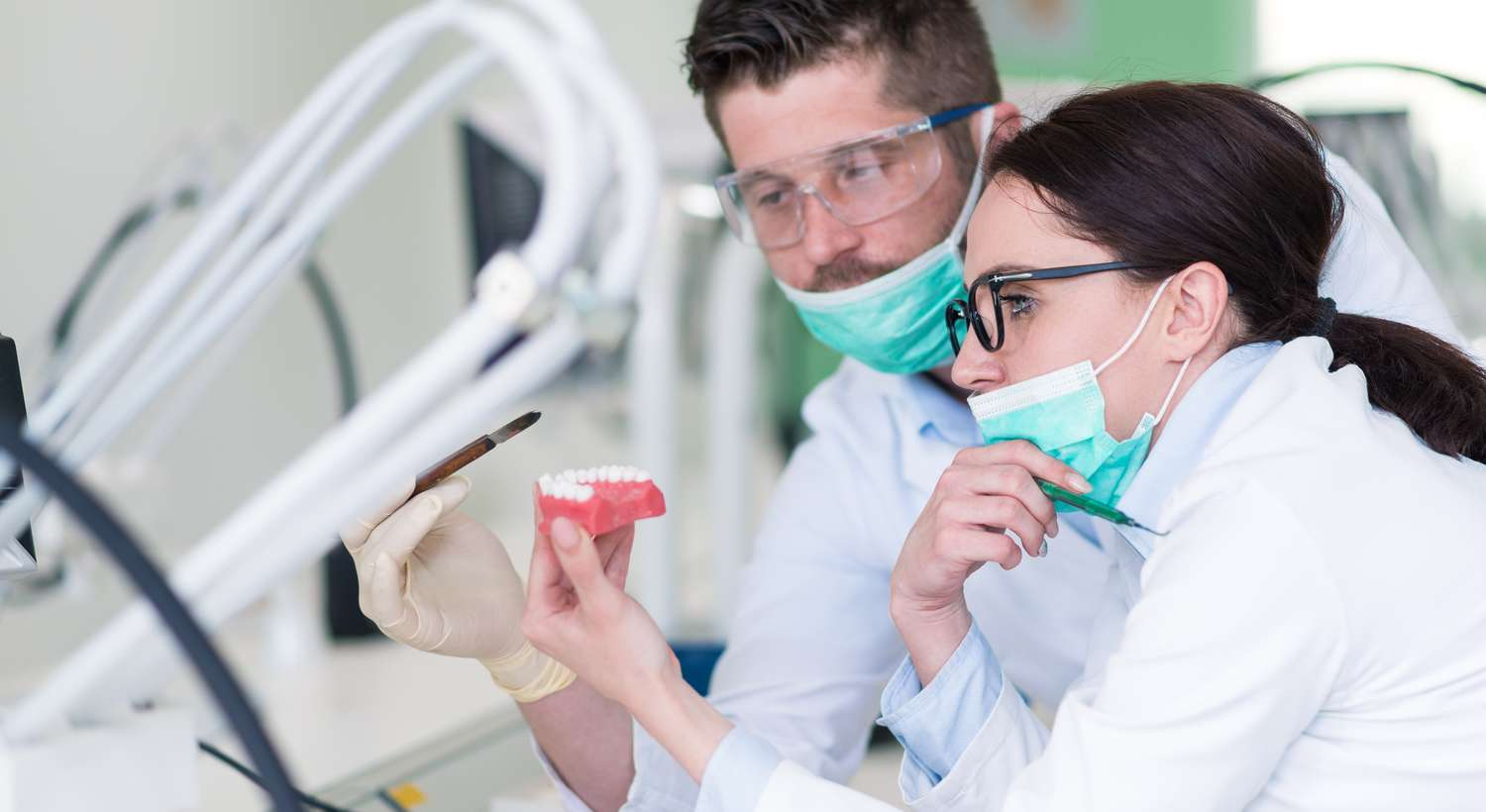 Why should you take our Level 3 Bone Grafting Courses?